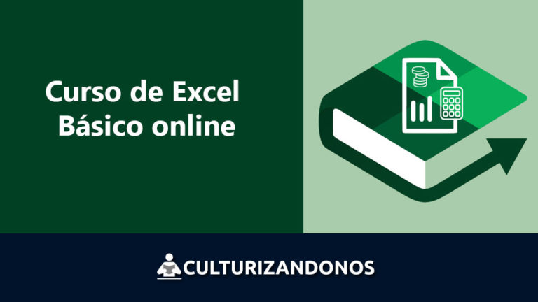 Curso de Excel basico 2019