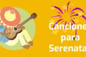 Lista de las Mejores Canciones para Serenata con Guitarra