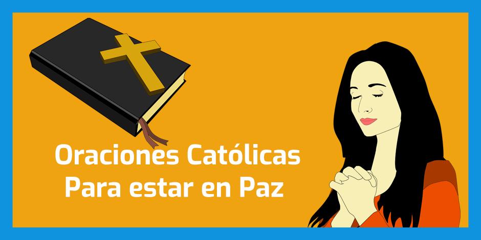 oraciones catolicas para niños de primaria