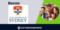 beca para medicina en la universidad de sydney