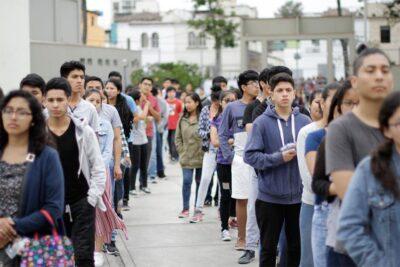 becas gratis del gobierno peruano