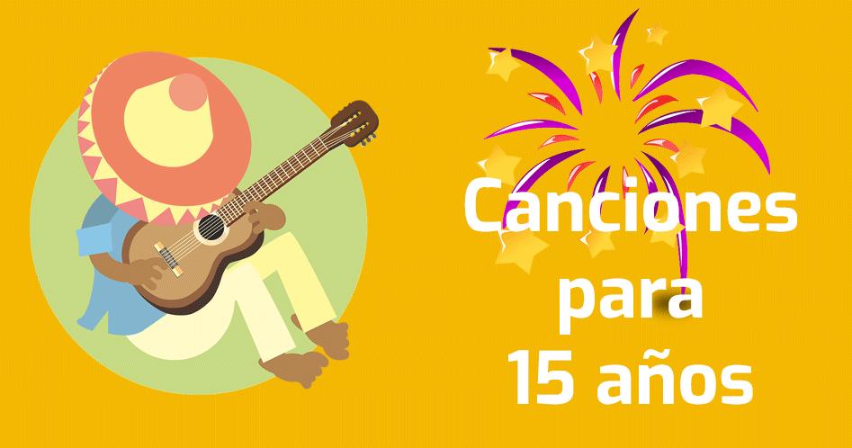 15 Canciones Para Quinceañeras Hermosas Para Dedicarle 2019 Culturizandonos Com