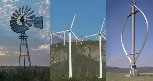 como se produce la energia eolica