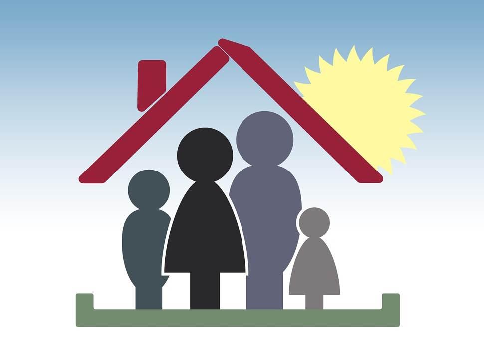 cuales son los tipos de familia y sus caracteristicas