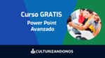 curso avanzado de power point gratis