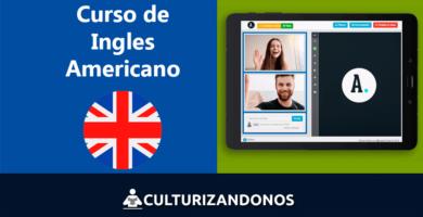 curso de ingles americano online