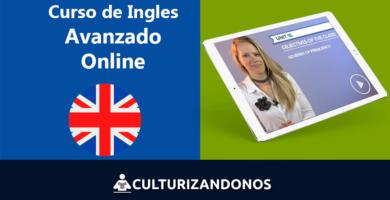 curso de ingles avanzado online