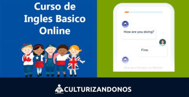 curso de ingles basico online
