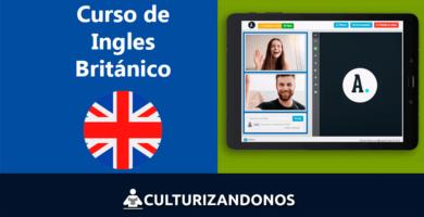 curso de ingles britanico online