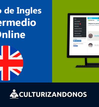 curso de ingles intermedio online
