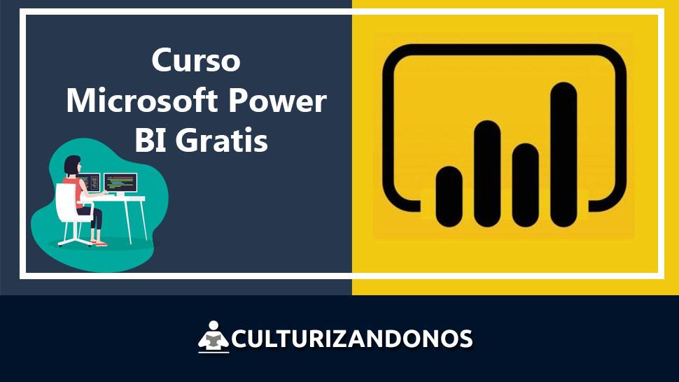 curso de microsoft power bi gratis