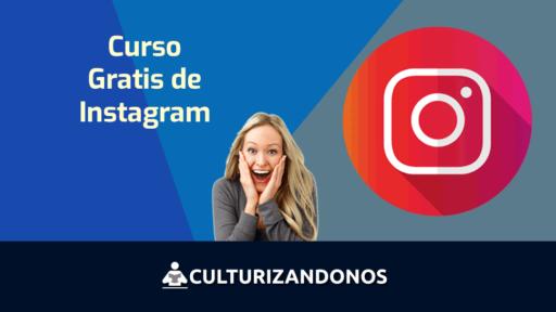 curso de instagram; curso gratis de instagram para principiantes