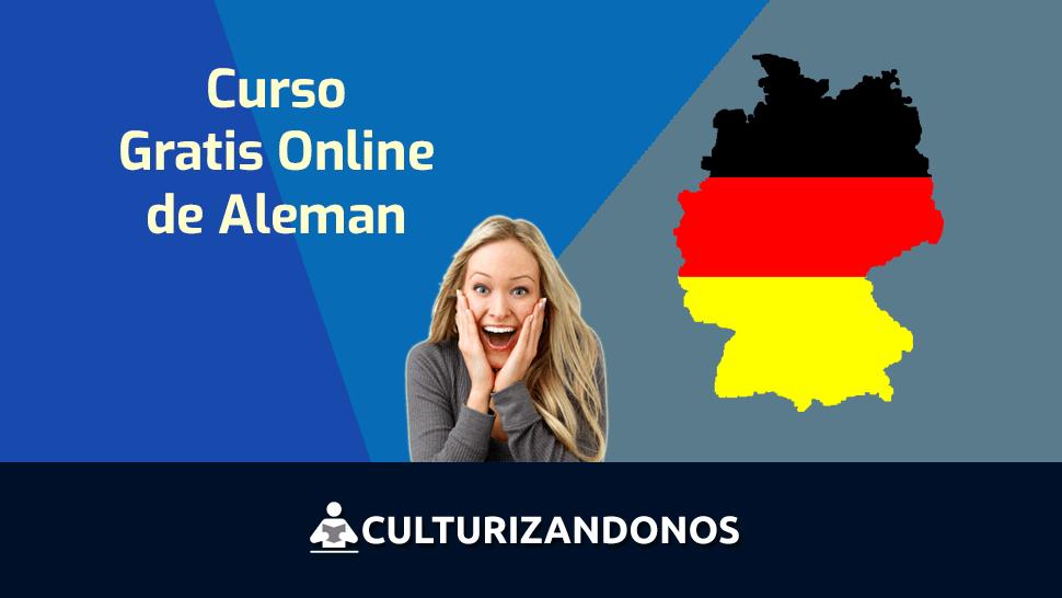 curso gratis online de aleman; curso gratis online de aleman para principiantes