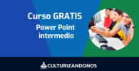 curso intermedio gratis de power point