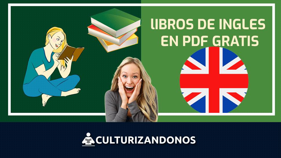 libros de ingles en pdf gratis