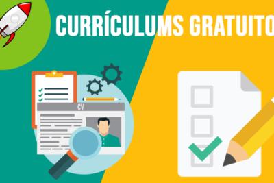 modelos curriculums gratuitos para descargar