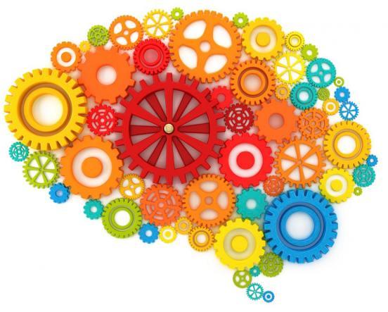 Psicología de los colores y el exito Personal