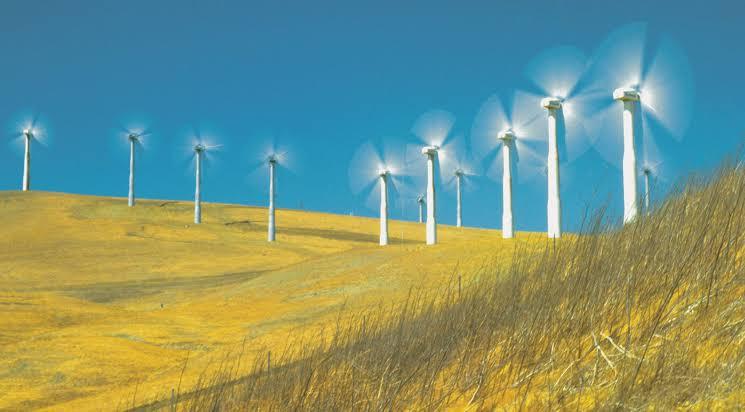 que es la energia eolica y para que sirve