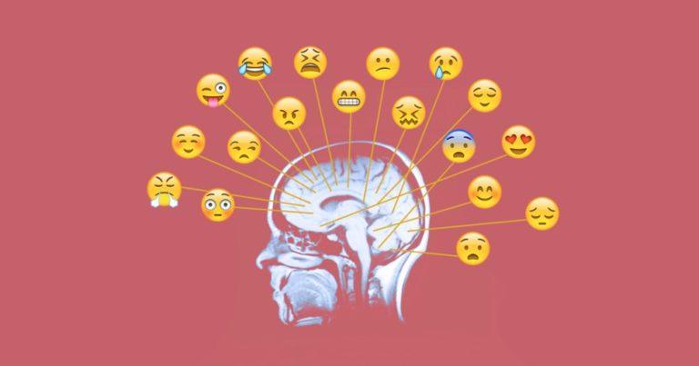 que son las emociones para niños de primaria